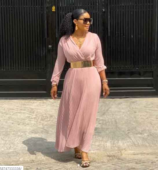 Iyabo Ojo still looking young and beautiful