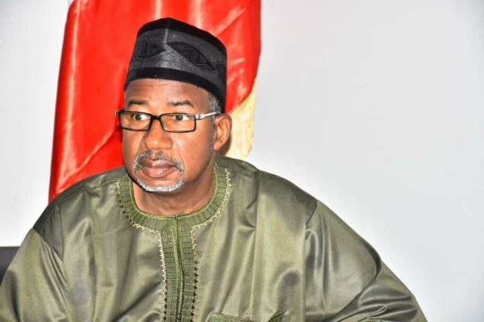 We Spend ₦4,500 Daily On Meals Of Each COVID-19 Patient - Bauchi Govt