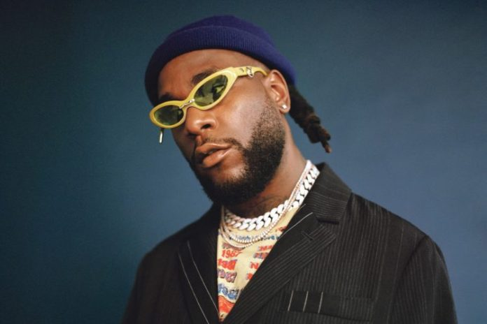 BET Awards 2020: Burna Boy wins Best International Act for 2nd year in a row