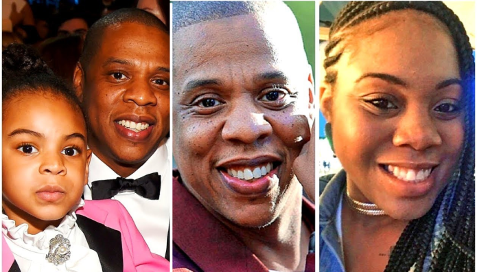 29-year-old claims she's Jay-Z's secret daughter, shows 'DNA proof'; Aunt supports her claims