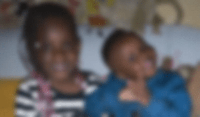 24-year-old woman stabs her 2 kids to death after an argument with her mother
