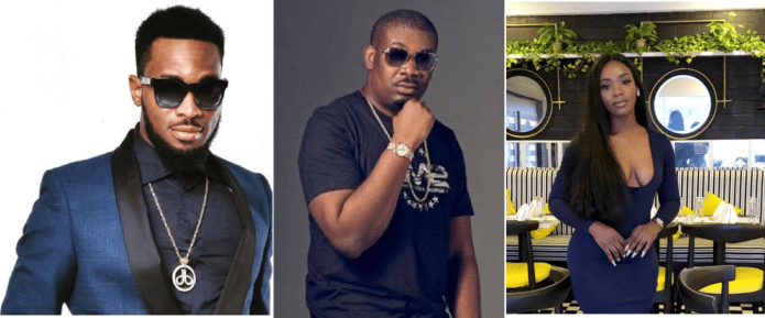 The fact is that one of them is a victim - Don Jazzy reacts to rape allegation against D'banj