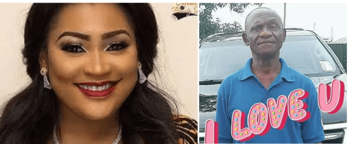 As far as this Instagram is concerned, I curse you - Actress Uche Elendu hits back at IG trolls