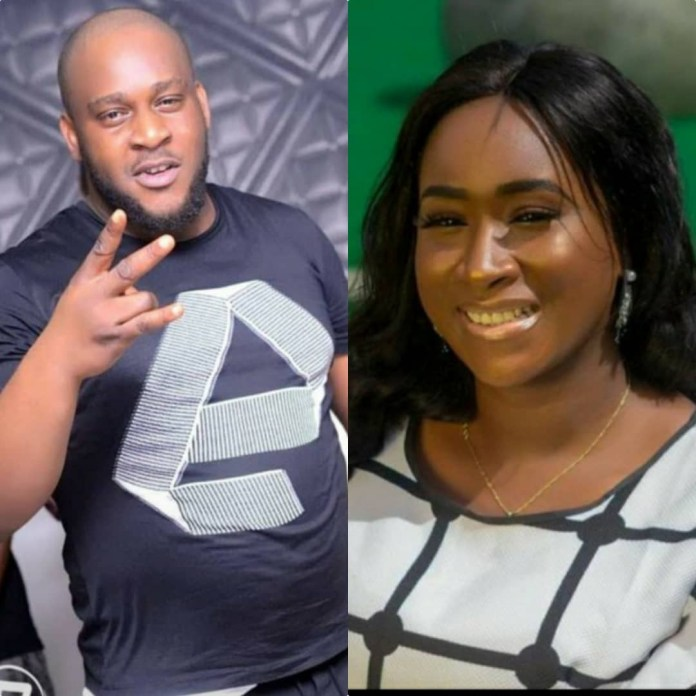 Voice note from Olamide Alli before she was killed by fiancé Chris Ndukwe