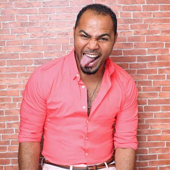 Ramsey nouah is on our list of most handsome actors in nigeria