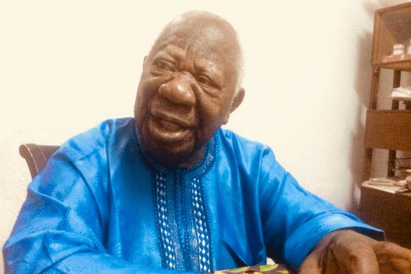 Chukwuka Okonjo, Ngozi Okonjo-Iweala's father