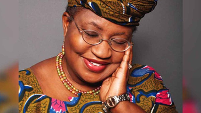 Who is Ngozi Okonjo-Iweala