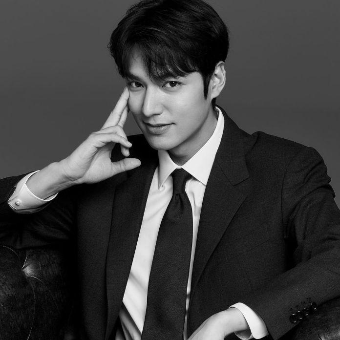 Lee Min Ho Career