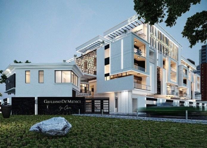 Davido's Net worth - his Banana Island mansion is worth over N600 million.