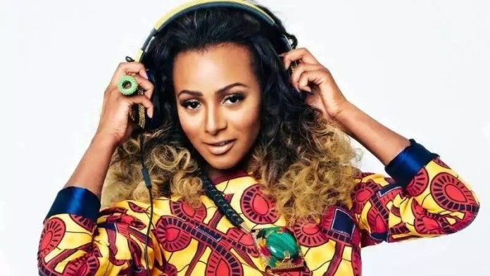 Dj Cuppy Net worth and list of songs
