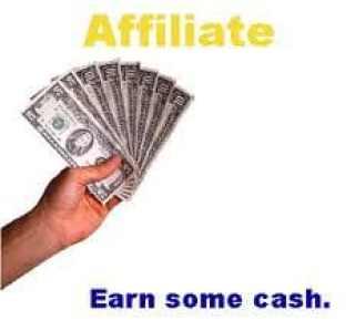 Start earning money with Affiliate Marketing