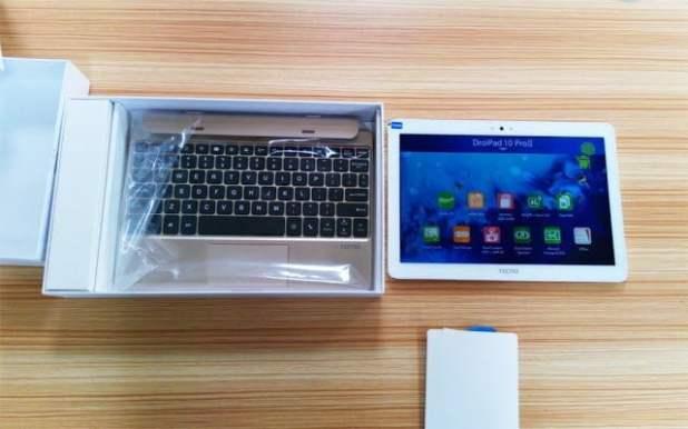 TECNO DroiPad 10 Pro II