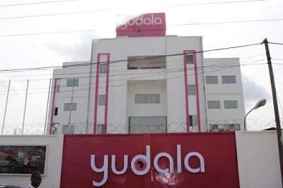 Get Full List of All Offline Yudala Retail Shops in Nigeria.