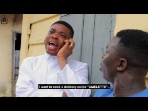 Comedy Video: Woli Agba & Dele – Anointed Cooking Ingredients
