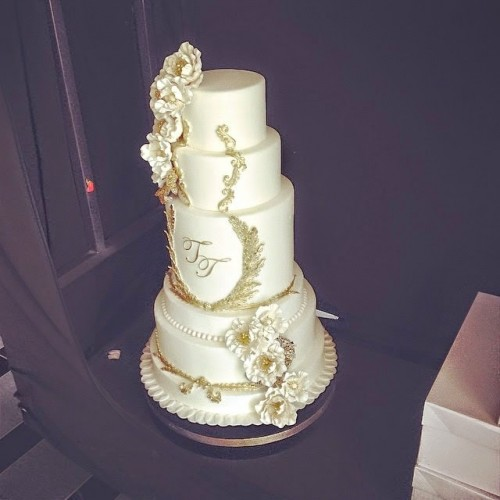 15 500x500 Check Out More Photos From Tiwa And Teebillz Dubai Wedding (Photos)