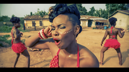 Yemi Alade Johnny Screenshot 500x280 [Music] Yemi Alade   Tangerine (Snippet) + Lyrics
