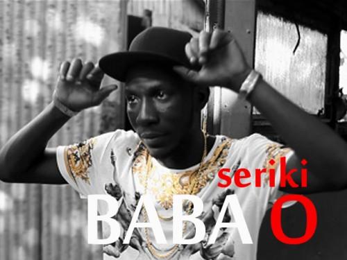 babaPic1 500x375 [Video] Seriki   Baba O
