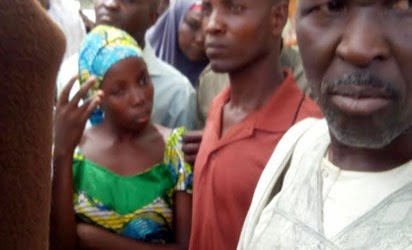 boko abducted girls Boko Haram Threatens To Kill Abducted Girls If Search Is Not Stopped