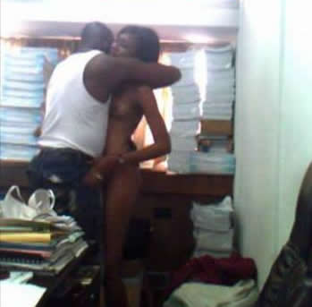 lecturer image naijaloaded3 Another Lecturer Sleeps With Female Student in His Office For Good Grades [See Photos]