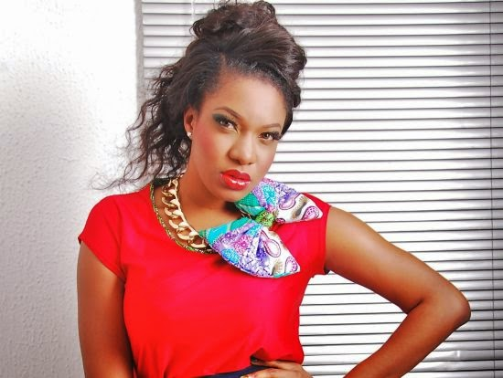 I Don't Have A Child Yet Because I'm Still Very Young  Chika Ike Reveals