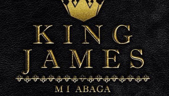 King James MI 589x336 [Music] M.I Abaga – King James (Radio Rip)