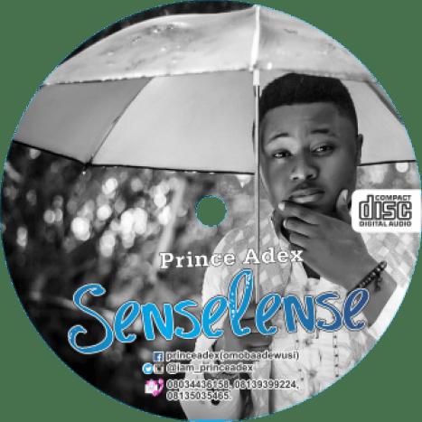 image [Music] Prince Adex   Senselense