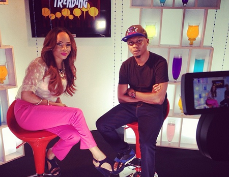 reminisce NL I'm Not Ready To Commit Myself To The Mother Of My Kids   Rapper Reminisce Reveals