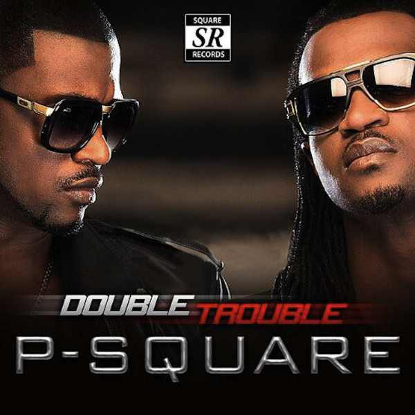 psuarw Album Review: Psquare   Double Trouble