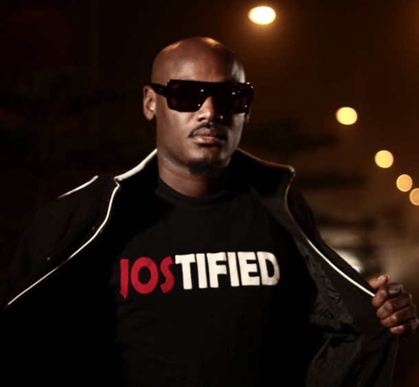 2face idibia 700x646 Why I Remained So Humble Despite All My Achievements   2Face Idibia Reveals