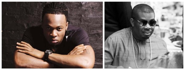 download3 700x267 Oga Na Oga!!! Flavour Begs Don Jazzy For A Follow Back On Twitter