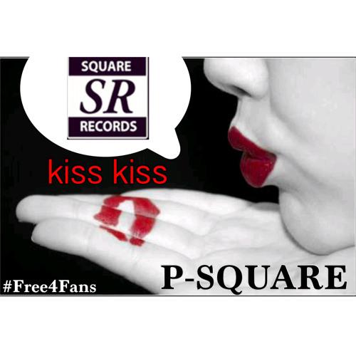 Kiss Kiss artworks