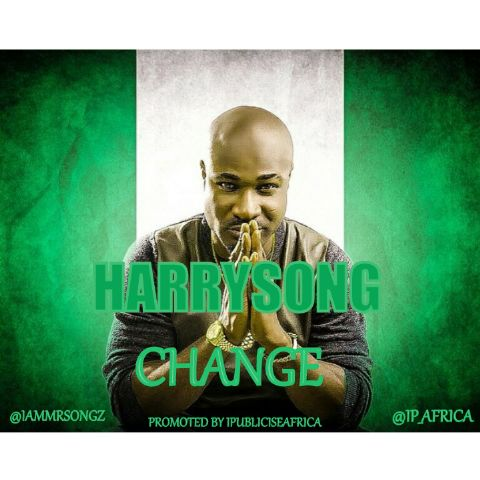 Harrysong-change