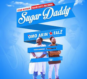 Omo Akin Sugar Daddy