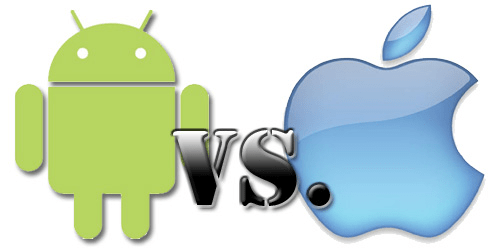 android vs.apple which one is better - 9 Reasons Why You Should Buy An Android Phone Instead Of An iPhone