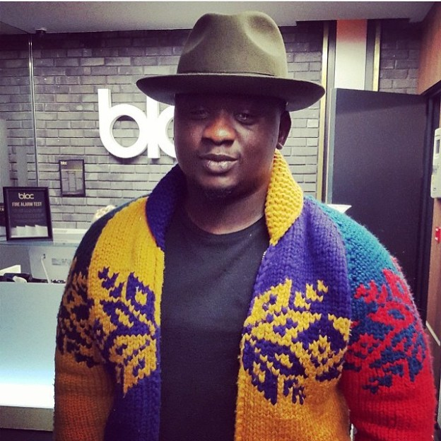 Wande Coals Advise: The Rise And Fall Of A Star