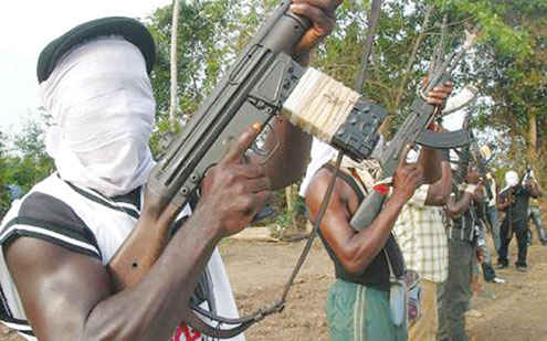 Warning!! Here Is A List Of Nigeria's Most Dangerous Roads Used By Bandits To Attack And Kill People