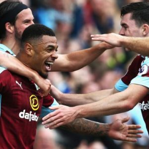 Premier League: Burnley Destroy Liverpool, Chelsea See Late Win