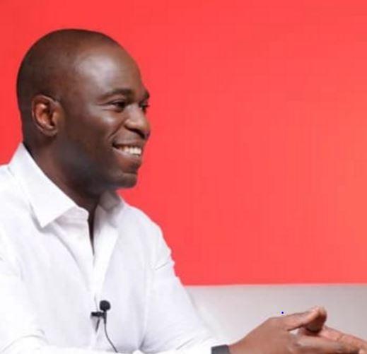Laurence Aderemi