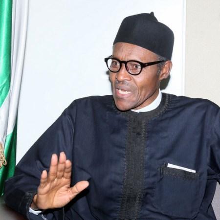 Recession Will End In 2017 – Buhari