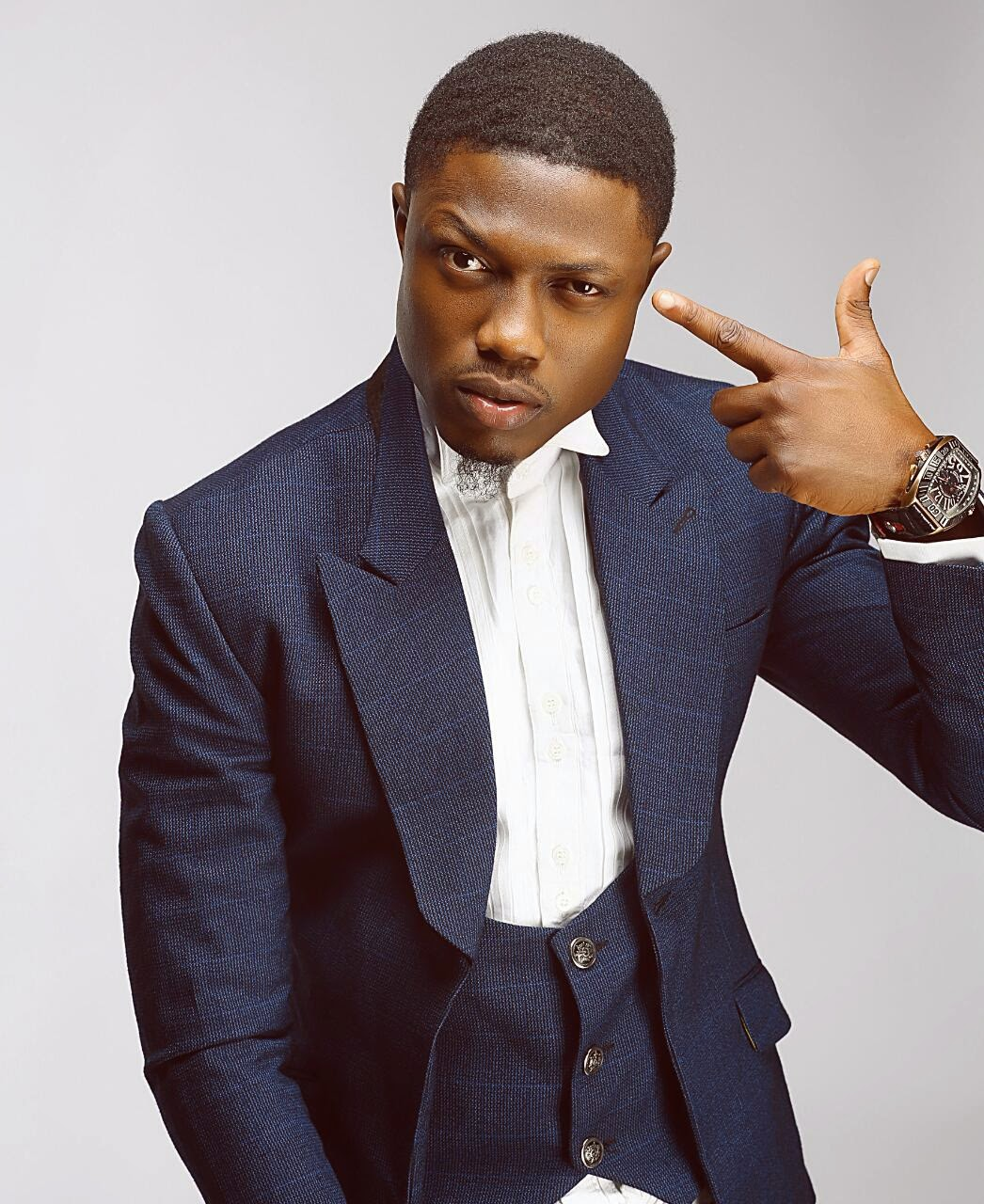 """My Musical Career Is Dying"""" – Vector Cries Out » Naijaloaded"""