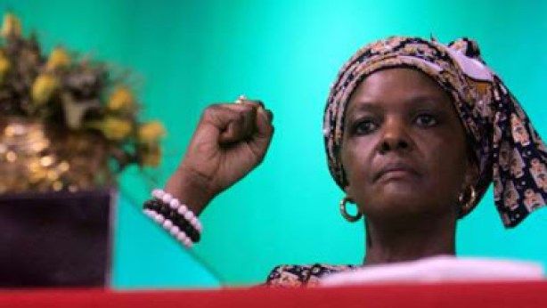 Judge Rules Against Grace Mugabe In £1m Diamond Ring Row
