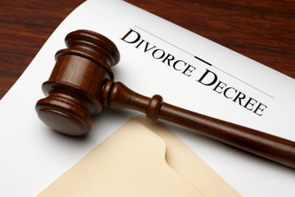 'Sharp Man' Seeks Divorce After Taking Control Of His Wife & Her Ex-Husband's Properties