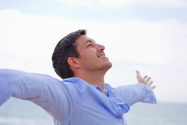 happy man 8r74 - [A MUST READ] These Are The 5 Incredible Tips To Staying Happy