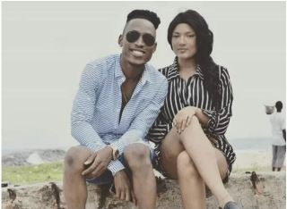 Image result for mr 2kay and gifty