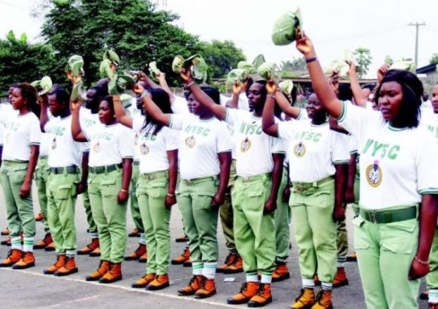 Fake NYSC  Member Remanded In Custody For 'Criminal Trespass And Forgery'