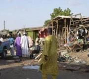 Female Boko Haram Suicide Bomber Kills Many Worshippers In A Mosque