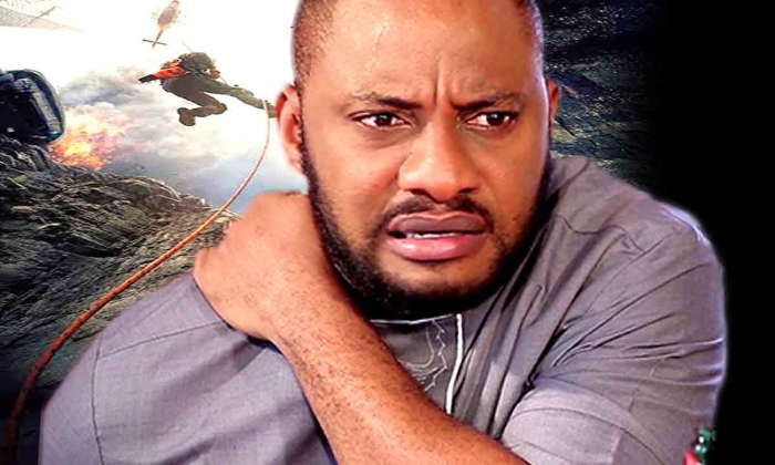 There Is 'Drop' In Quality Of Nollywood Movies, Yul Edochie Decries