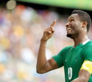 Mikel Obi Assures Fans,Super Eagles Will Qualify For World Cup