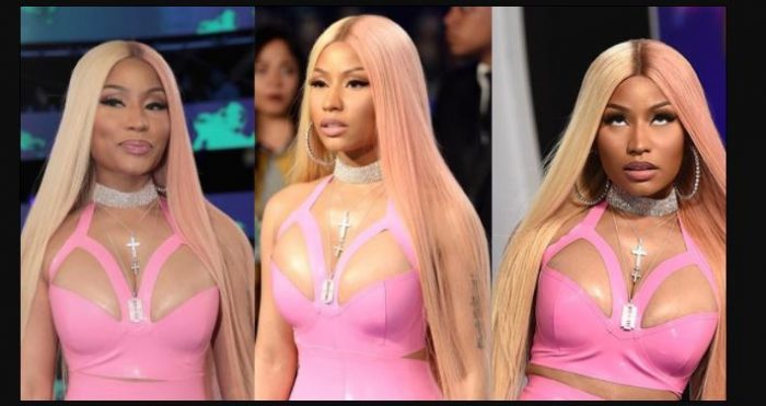 nicki 1 700x371 - Nicki Minaj Tweeted About Beating Up A Bully At Age 11 (See What The Bully Tweeted)