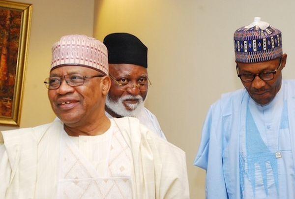 Babangida Abdulsalami Buhari - Biafra: What Buhari Must Do To End Agitations – Gen. Ibrahim Babangida Reveals